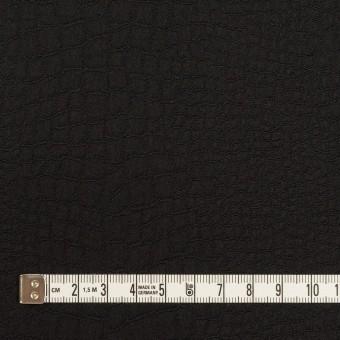 ポリエステル×クロコ(ブラック)×フクレジャガード サムネイル4