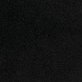 コットン&ポリウレタン×無地(ブルーブラック)×ベッチンストレッチ
