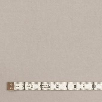 コットン&ポリウレタン×無地(パールグレー)×ベルベット・ストレッチ サムネイル4