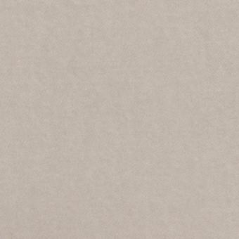コットン&ポリウレタン×無地(パールグレー)×ベルベット・ストレッチ