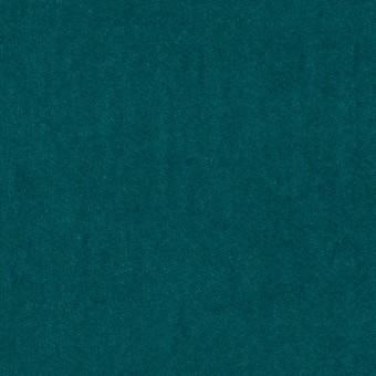 コットン×無地(エメラルドブルー)×ベッチン