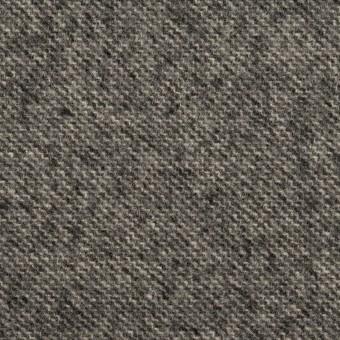 ウール×ミックス(チャコールグレー)×ツイード サムネイル1