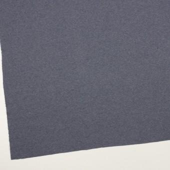 コットン×無地(アッシュネイビー)×フライスニット_全3色 サムネイル2