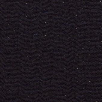 コットン×無地(インディゴ)×ガーゼ&ヘリンボーン サムネイル1