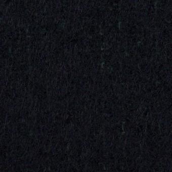 ウール×無地(ダークネイビー)×二重織 サムネイル1