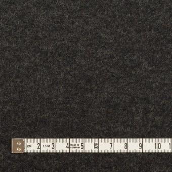 ウール×無地(グレー&チャコール)×圧縮ニット(Wフェイス) サムネイル6