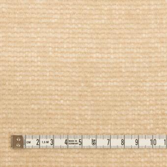アクリル&ウール混×フラワー(エクリュ&ベージュ)×ラッセルレース&メッシュニット_全2色 サムネイル6