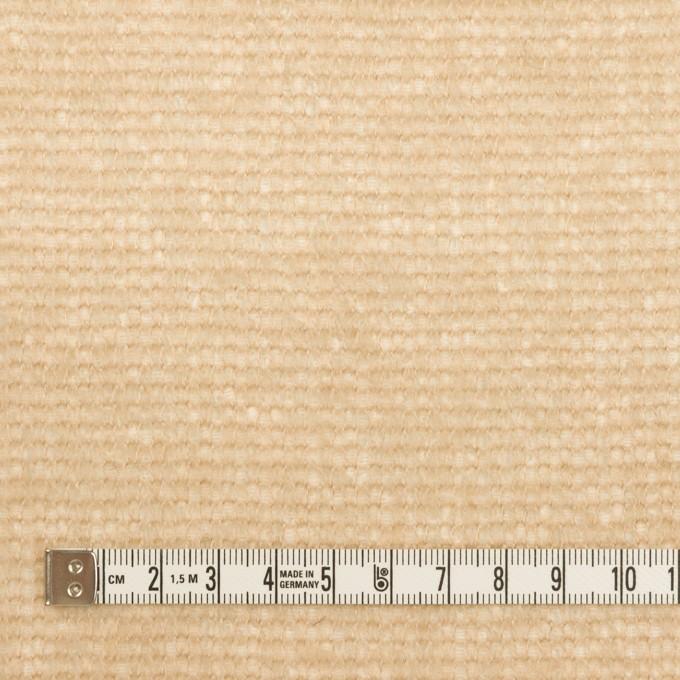 アクリル&ウール混×フラワー(エクリュ&ベージュ)×ラッセルレース&メッシュニット_全2色 イメージ6