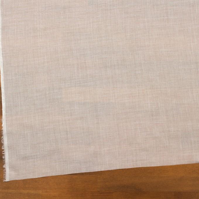接着芯_ポリエステル&コットン(ホワイト)_薄地・普通地用_全3色 イメージ2