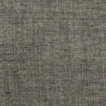 接着芯_ポリエステル&コットン(ブラック)_薄地・普通地用_全3色 サムネイル1