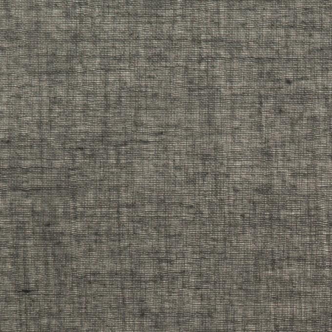 接着芯_ポリエステル&コットン(ブラック)_薄地・普通地用_全3色 イメージ1