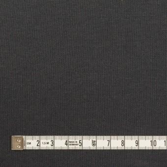 コットン&モダール×無地(スカイブルー&チャコールグレー)×Wニット サムネイル6