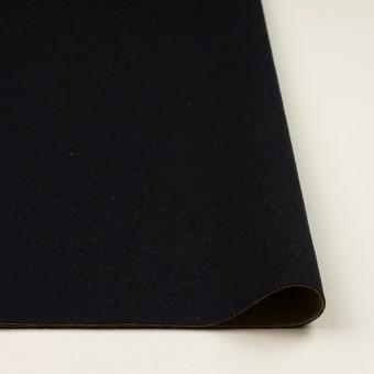 ウール&ナイロン×無地(ブラック&オーカー)×Wフェイスツイード_全2色 サムネイル3