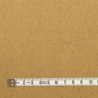 ウール&ナイロン×無地(ブラック&オーカー)×Wフェイスツイード_全2色 サムネイル6