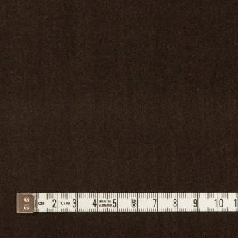 コットン×無地(ビターチョコレート)×ベッチン サムネイル4