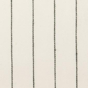 コットン×ストライプ(ミルク)×ビエラ_全2色