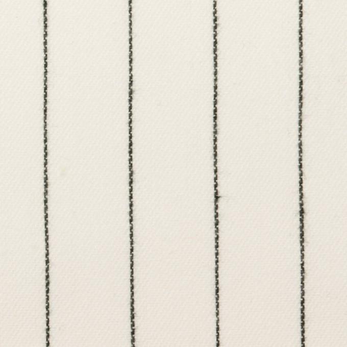 コットン×ストライプ(ミルク)×ビエラ_全2色 イメージ1