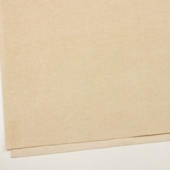 コットン&ポリウレタン×無地(ライトベージュ)×中細コーデュロイ・ストレッチ_全2色 サムネイル2