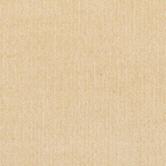 コットン&ポリウレタン×無地(ライトベージュ)×中細コーデュロイ・ストレッチ_全2色