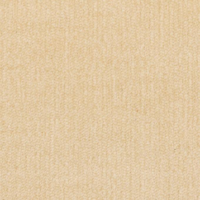 コットン&ポリウレタン×無地(ライトベージュ)×中細コーデュロイ・ストレッチ_全2色 イメージ1