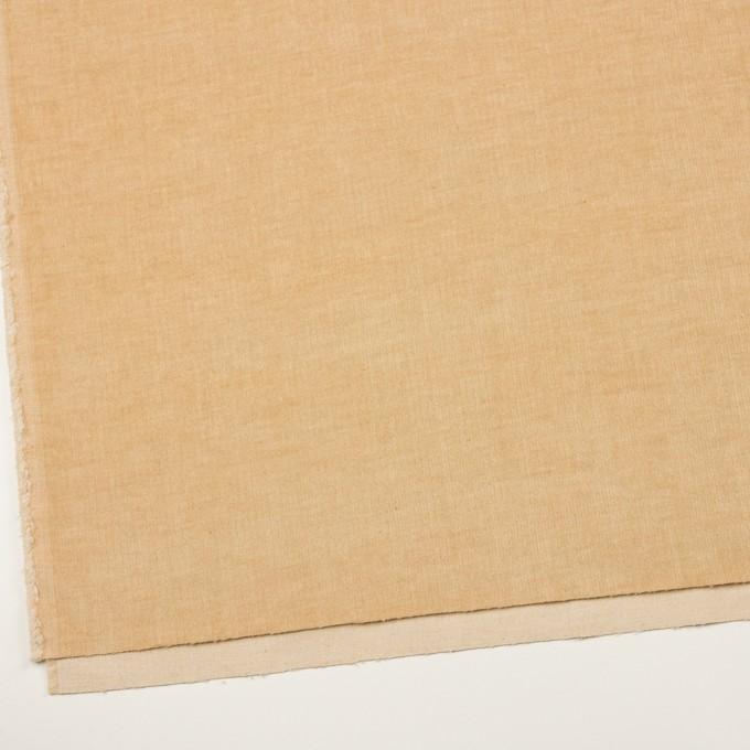 コットン&ポリウレタン×無地(ベージュ)×中細コーデュロイ・ストレッチ_全2色 イメージ2