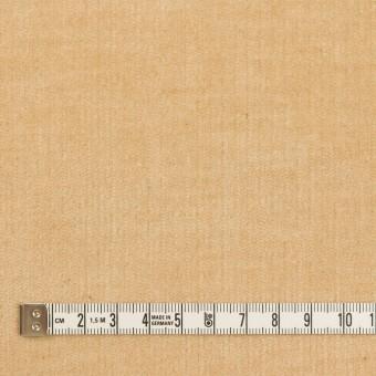 コットン&ポリウレタン×無地(ベージュ)×中細コーデュロイ・ストレッチ_全2色 サムネイル4