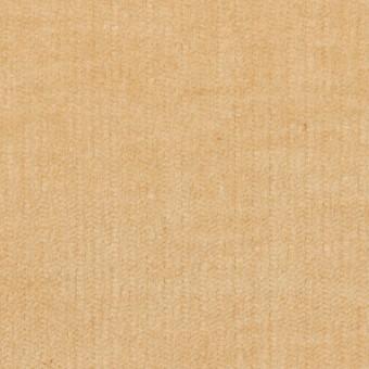 コットン&ポリウレタン×無地(ベージュ)×中細コーデュロイ・ストレッチ_全2色