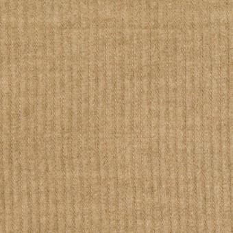【130cmカット】コットン×無地(カフェオレ)×中コーデュロイ