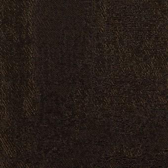 ポリエステル×幾何学模様(ブラウン)×ジャガード_全2色