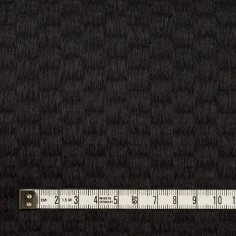 ウール&アンゴラ×無地(ブラック)×シャギー_全2色 サムネイル4