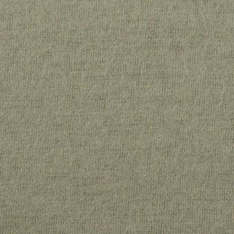 ウール×無地(セージグリーン)×圧縮ニット サムネイル1