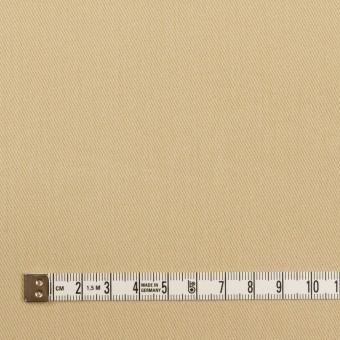 コットン&ポリウレタン×無地(カスタード)×ビエラストレッチ サムネイル4