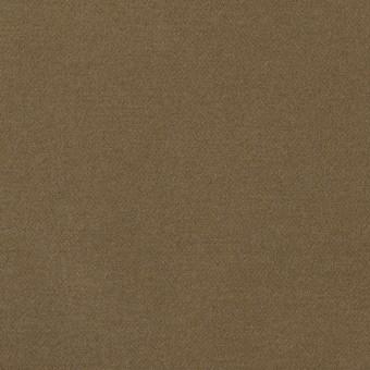 コットン&ポリウレタン×無地(カーキブラウン)×フランネル・ストレッチ_全3色 サムネイル1