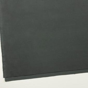 コットン&ポリウレタン×無地(スチールグレー)×ビエラストレッチ サムネイル2