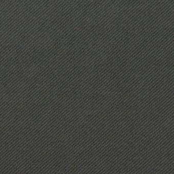 コットン&ポリウレタン×無地(スチールグレー)×ビエラストレッチ