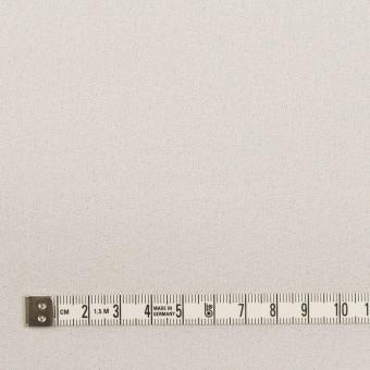 ウール×無地(パールグレー)×ジョーゼット サムネイル4