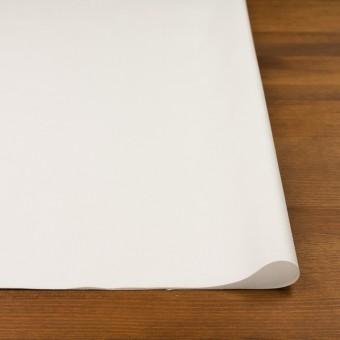 コットン×無地(オフホワイト)×斜子織 サムネイル3