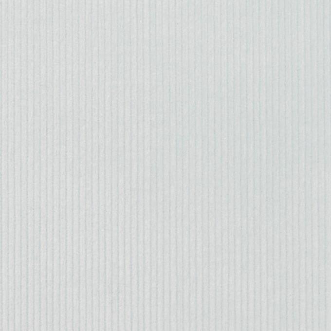コットン&ポリウレタン×無地(パウダーブルー)×中細コーデュロイ・ストレッチ_全3色 イメージ1