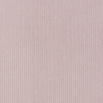 コットン&ポリウレタン×無地(モーブ)×中細コーデュロイ・ストレッチ_全3色