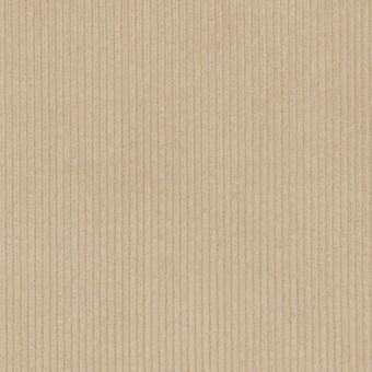 コットン&ポリウレタン×無地(カーキベージュ)×中細コーデュロイ・ストレッチ_全3色
