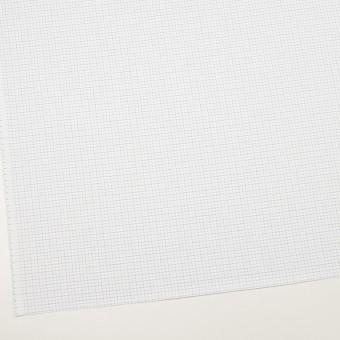 コットン&ポリエステル×チェック(サックス&ネイビー)×ジャガード_全2色 サムネイル2