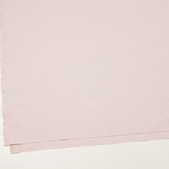 ポリエステル&ポリウレタン×無地(パウダーピンク)×サージ・ストレッチ_全10色 サムネイル2