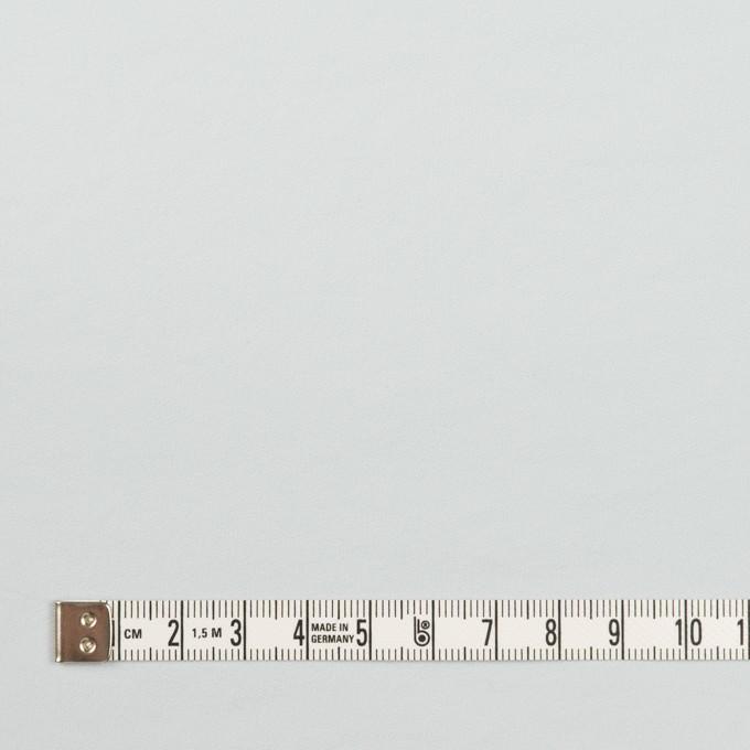 ポリエステル&ポリウレタン×無地(パウダーブルー)×サージ・ストレッチ_全10色 イメージ4