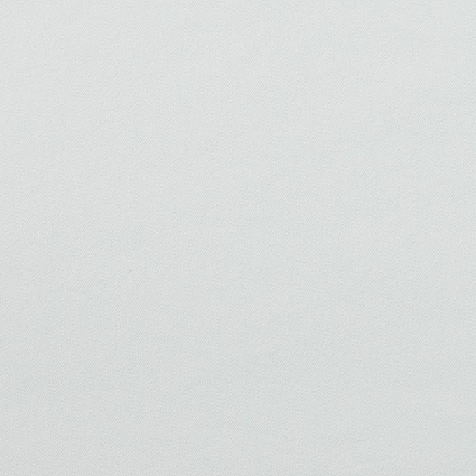 ポリエステル&ポリウレタン×無地(パウダーブルー)×サージ・ストレッチ_全10色 イメージ1
