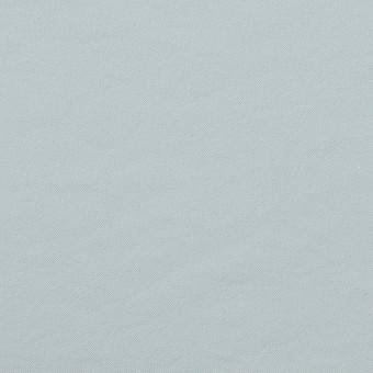 ポリエステル&ポリウレタン×無地(フロスティブルー)×サージ・ストレッチ_全10色