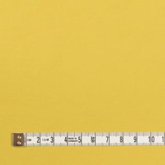 ポリエステル&ポリウレタン×無地(マスタード)×サージ・ストレッチ_全10色 サムネイル4