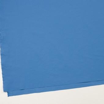 ポリエステル&ポリウレタン×無地(チョークブルー)×サージ・ストレッチ_全10色 サムネイル2