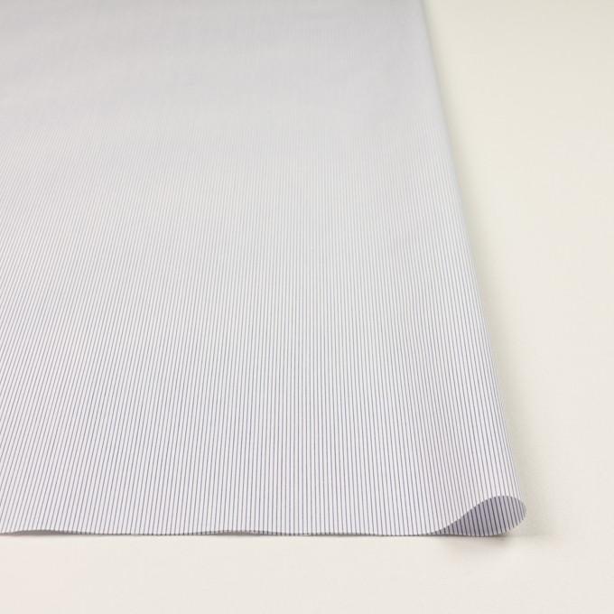 コットン×ストライプ(ブルー)×ローン_全2色 イメージ3