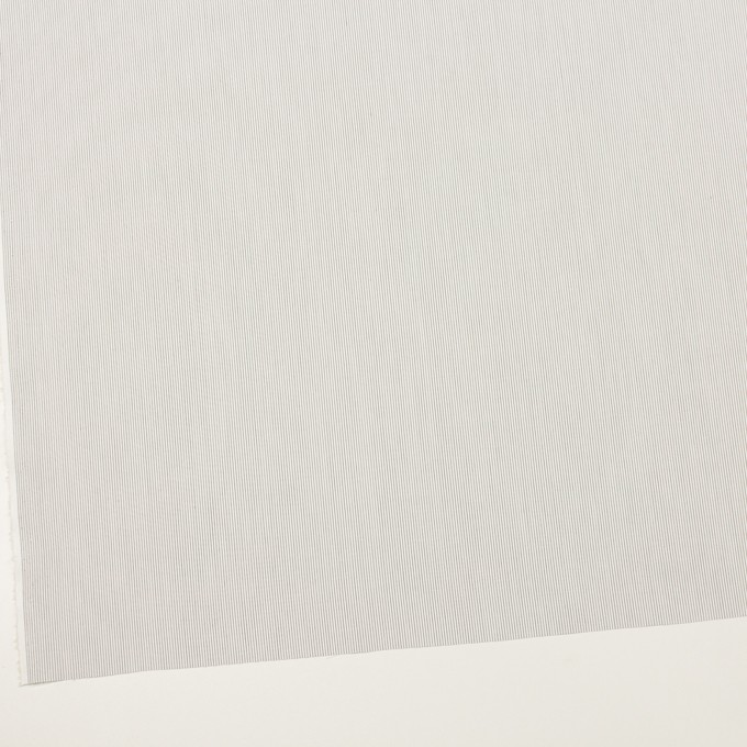 コットン×ストライプ(チャコール)×ローン_全2色 イメージ2