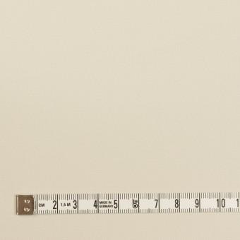コットン×無地(アイボリー)×二重織_イタリア製 サムネイル4